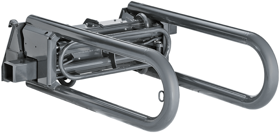 WRAPPED BALE HANDLER – PRO H