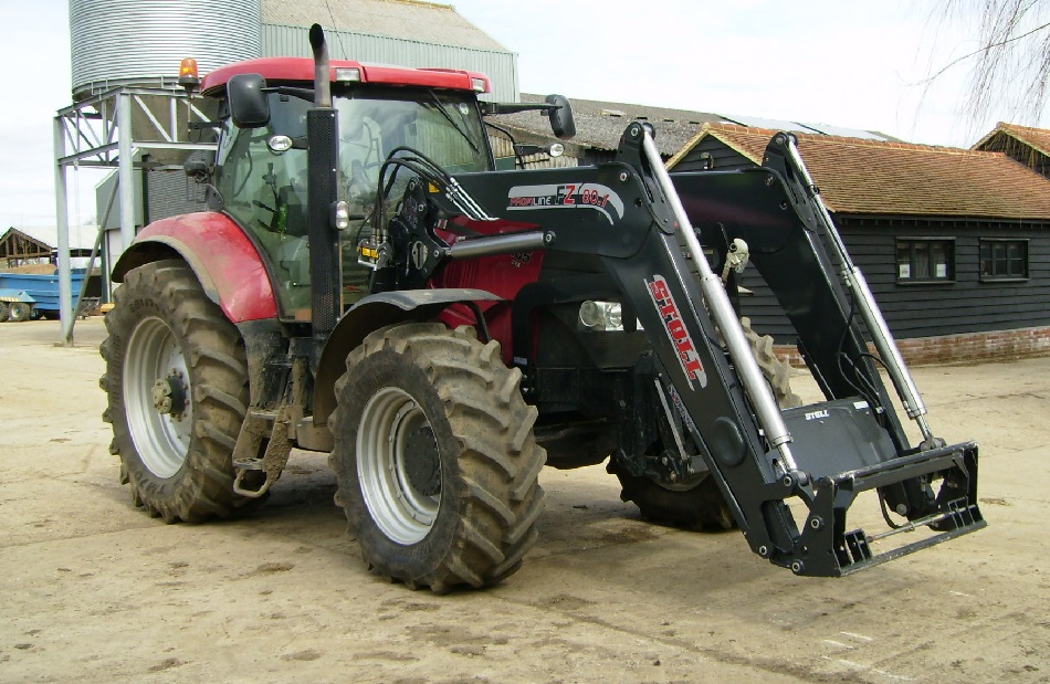 Pre-owned tractor front loader buyers guide