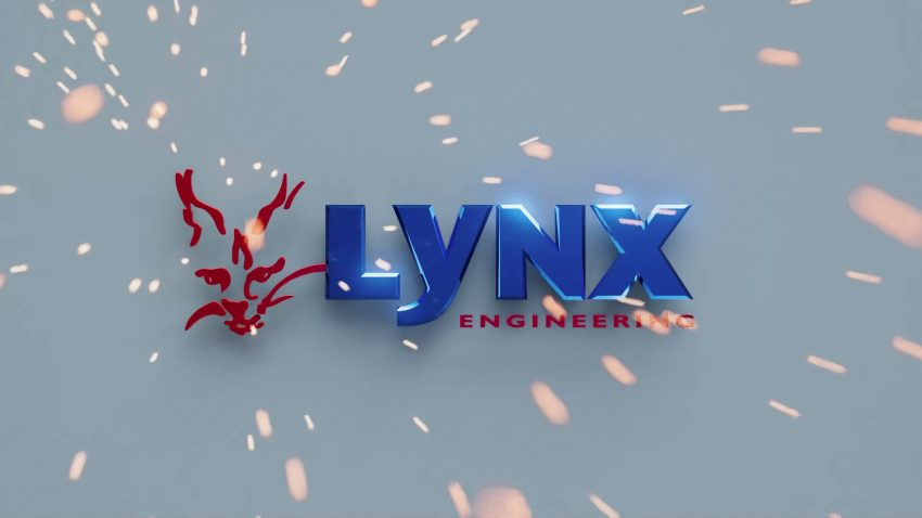 Watch our new 3D animated logo